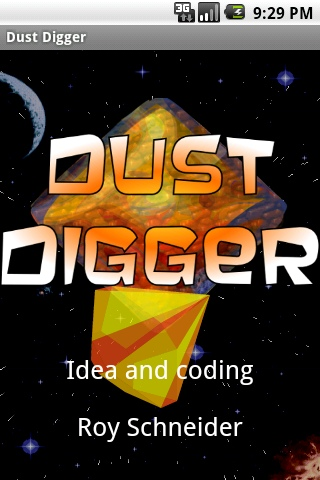 Dust Digger Screenshot